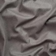 Искусственная замша bison 11 silver, серебристый