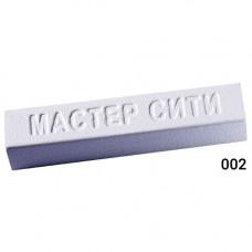 Воск мебельный мягкий белый 002 (W2201) мастер сити