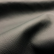 Натуральная кожа Италия Монза Black
