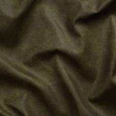Искусственная замша ranger 08 green, темно-зеленый