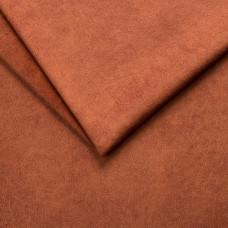 Мебельная замша водоотталкивающая salvador 07 rust, цвет ржавчины