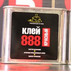 Клей 888ultra красный 0.5л