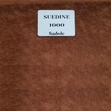 Микровельвет ткань для мебели suedine 1000 sadole