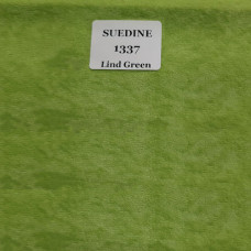 Микровельвет ткань для мебели suedine 1337 lind green