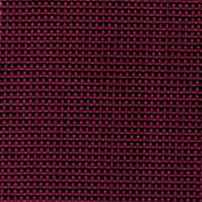Мебельная ткань рогожка бордовая твист (twist) 20