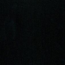 Мебельная ткань рогожка черная твист (twist) 03